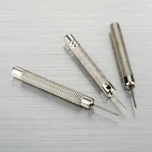 3pcs Watch Band Pin Rimozione Punch Repair Tool Set