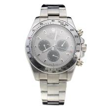 Rolex Daytona II Automatic with Gray Dial S/S